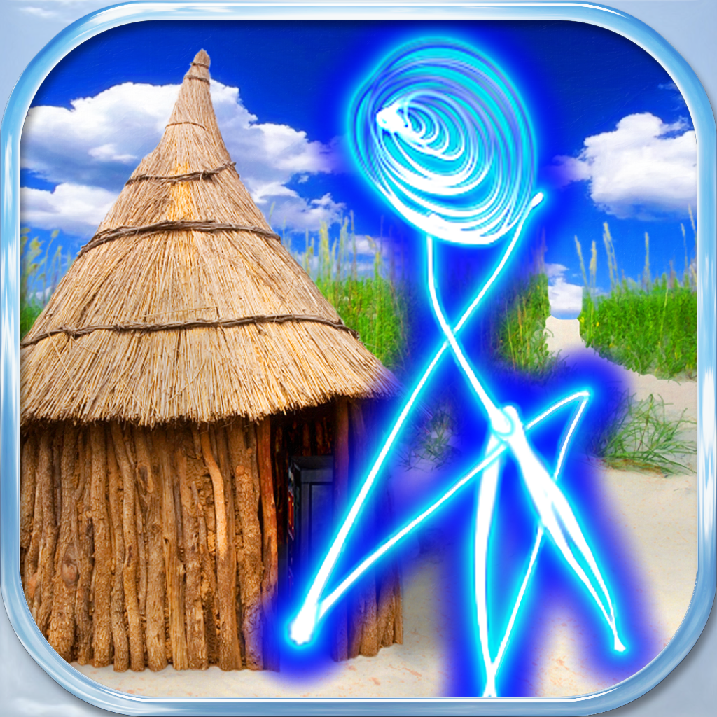 Tipping Point Adventure Game by Dan Russell-Pinson icon