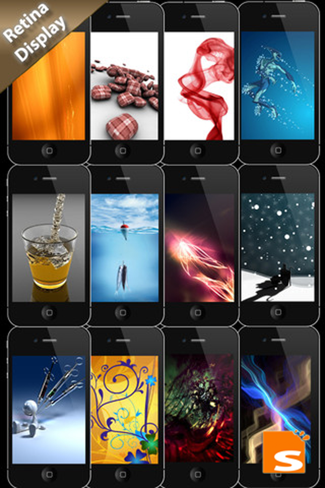 10 000 HD Beautifully Graphically Animated Wallpapers for