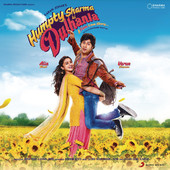 Various Artists - Humpty Sharma Ki Dulhania (Original Motion Picture Soundtrack) - EP artwork