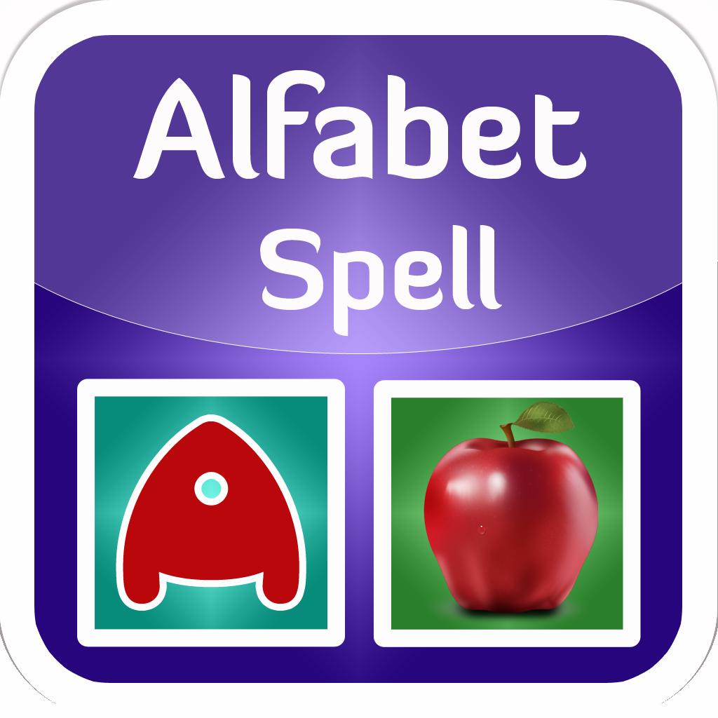 Puzzle + Alphabet Spell Puzzle