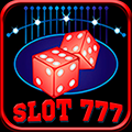 $LOT 777 GOLD DICE